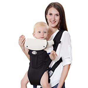 The Best Front Facing Baby Carrier: Langforth Baby Carrier