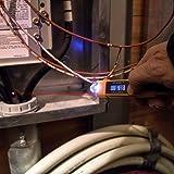 Klein Tools NCVT-4IR Non-Contact Voltage Tester