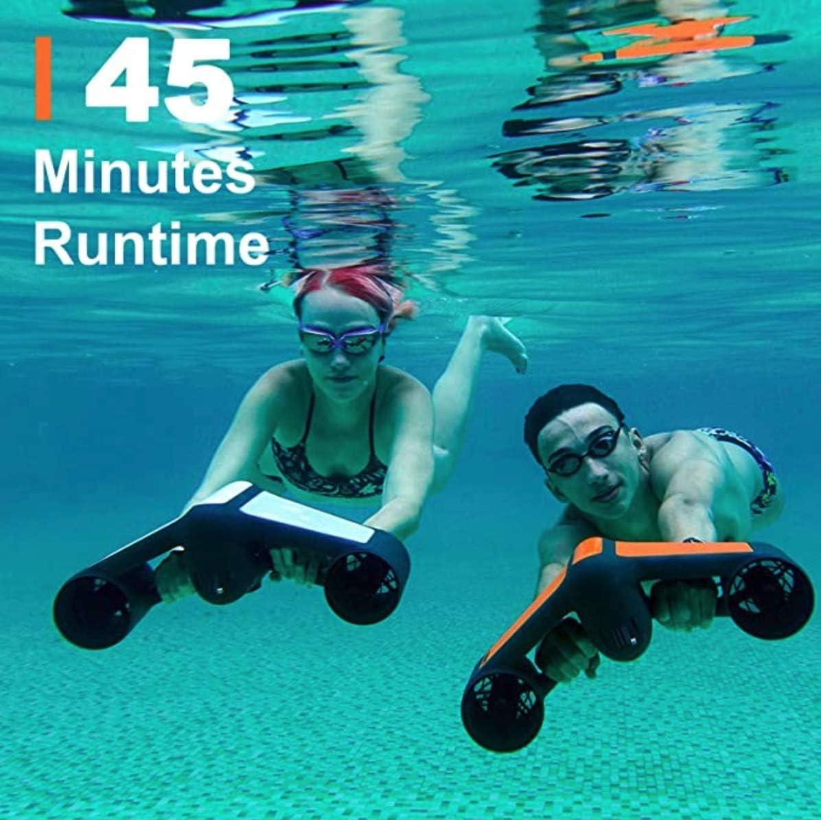 Best Underwater Scooter consumer reports