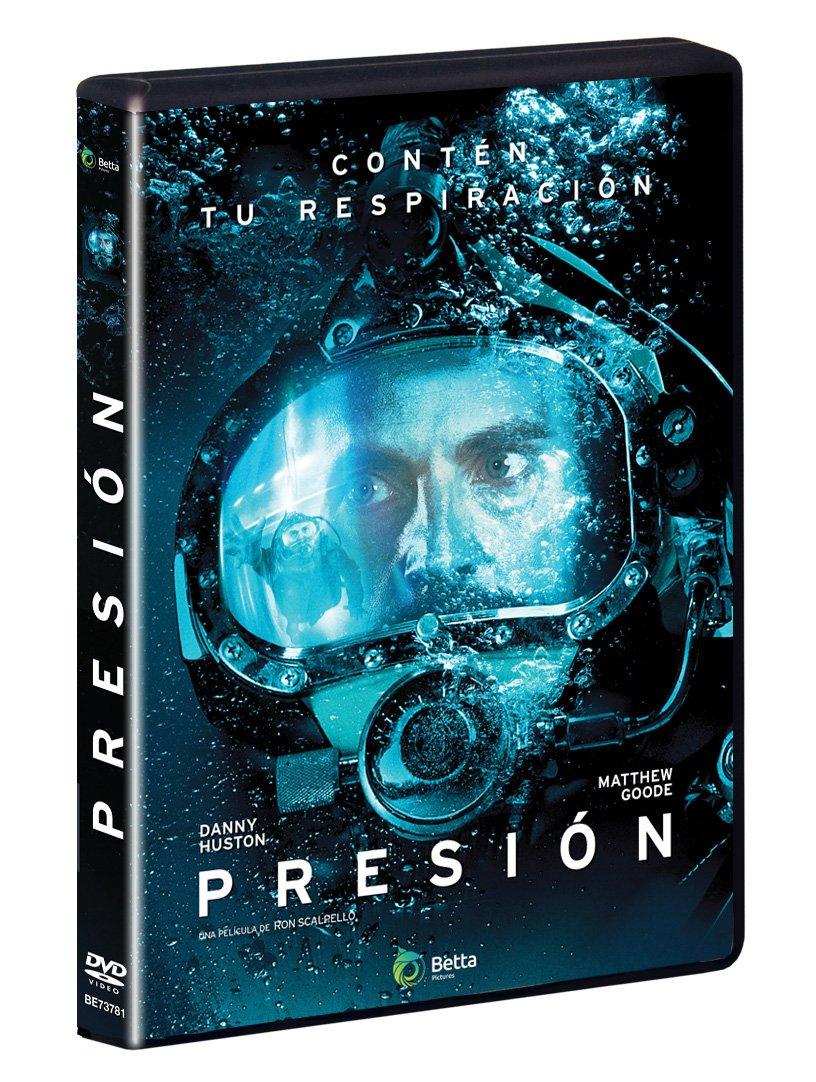 Presión [DVD]