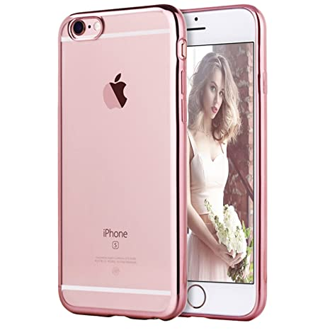 coque antichoc iphone 6 silicone