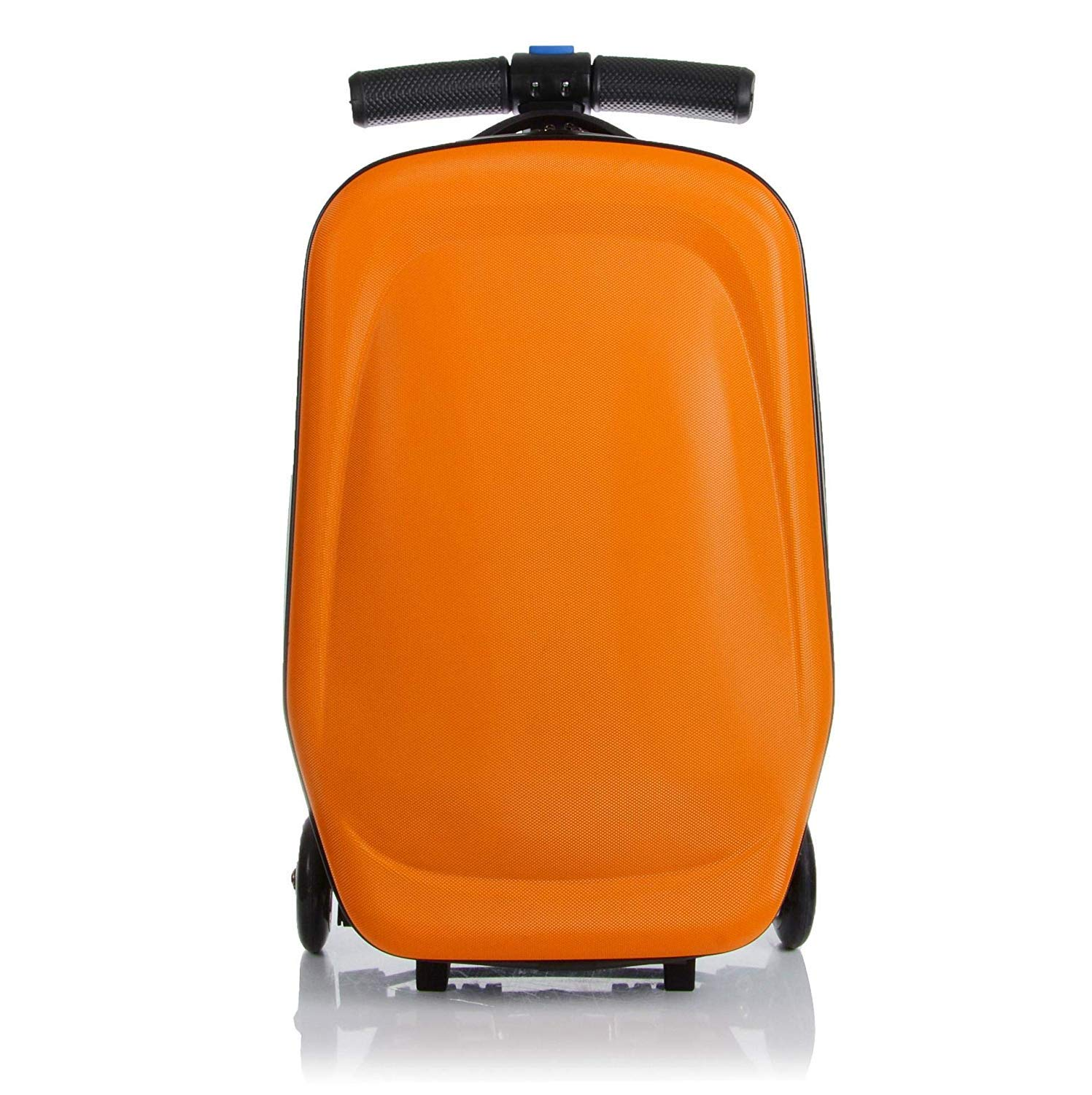 Amazon.com | 20 Inch Scooter Suitcase Boarding Luggage ...