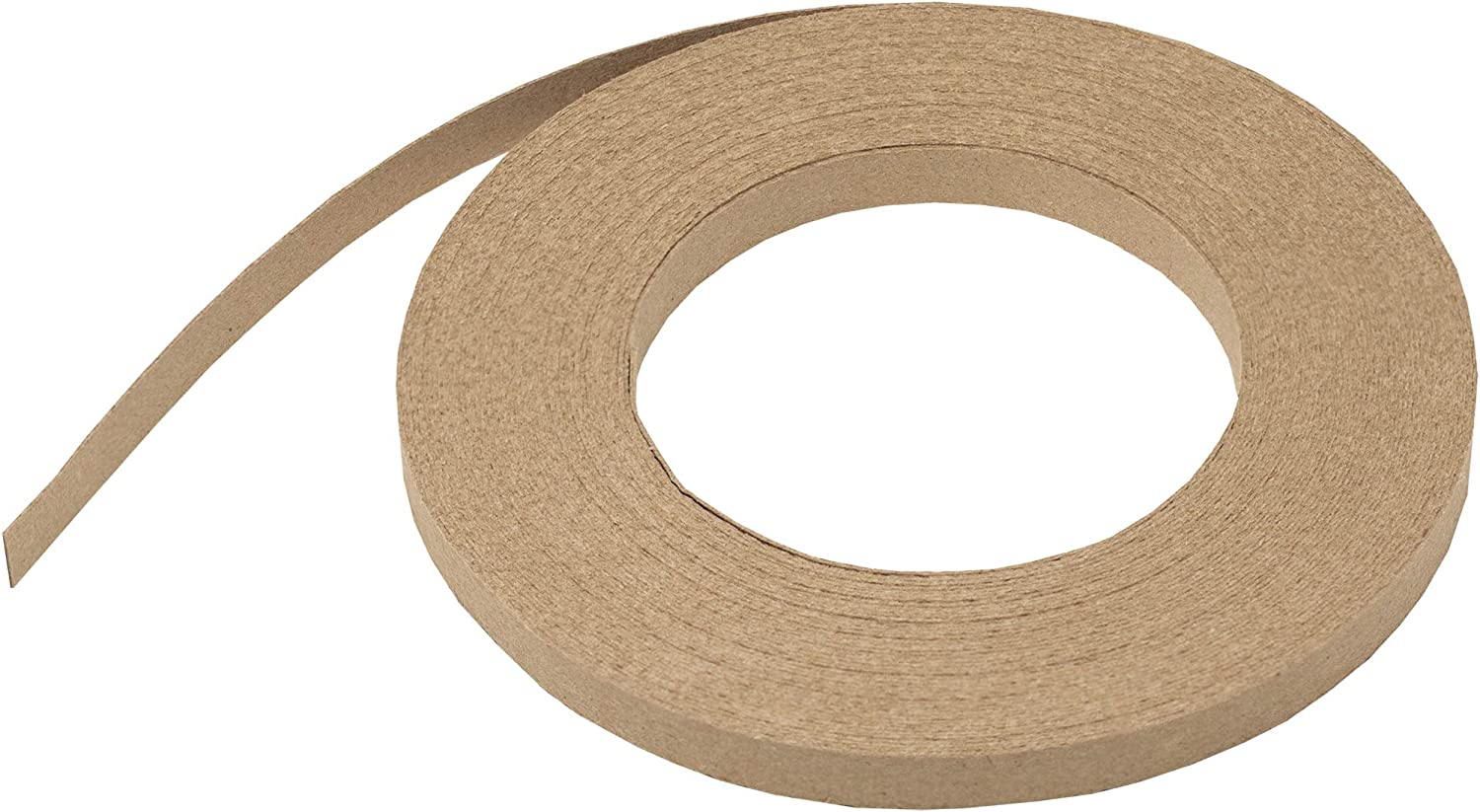 House2Home Upholstery Tack Strip, 1/2 Inch x 20 Yard Roll, Great for Making Professional Edges on Furniture, Couch, Chair, and Sofa, Includes Instructions