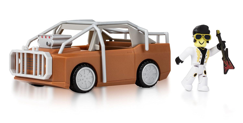 Juguete Roblox vehiculo coche