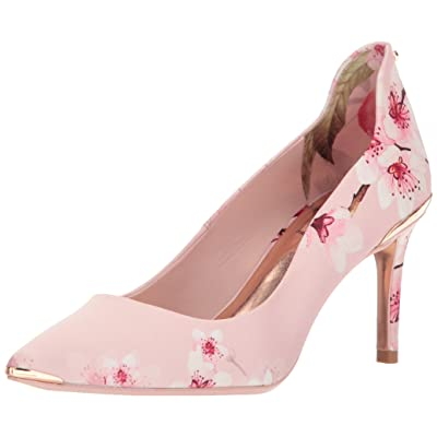 Ted Baker Women's VYIXIN Pump: Shoes