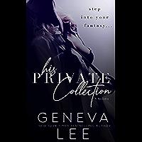 His Private Collection: A novella (Royals Saga) (English Edition)