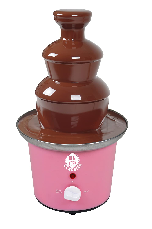 Tkg Kalorik CHM 1000NYC, Fontana di cioccolato
