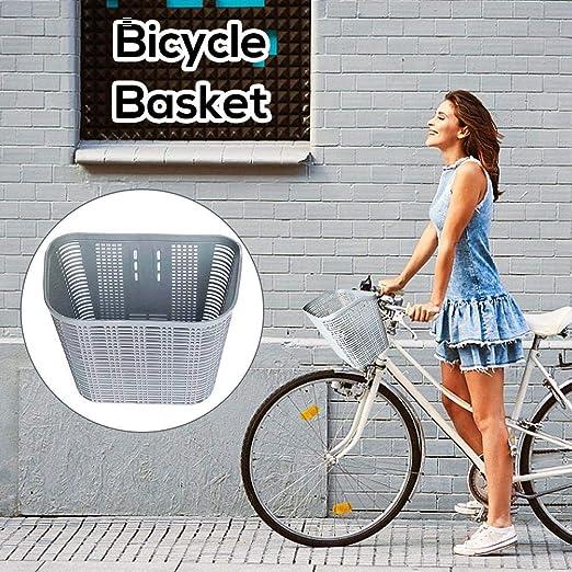 H/ält Jedem Wetter Stand Suppemie Fahrradkorb Fahrradkorb Vorne Klappbarer Fahrradkorb Wasserdicht Und Sonnenschutz