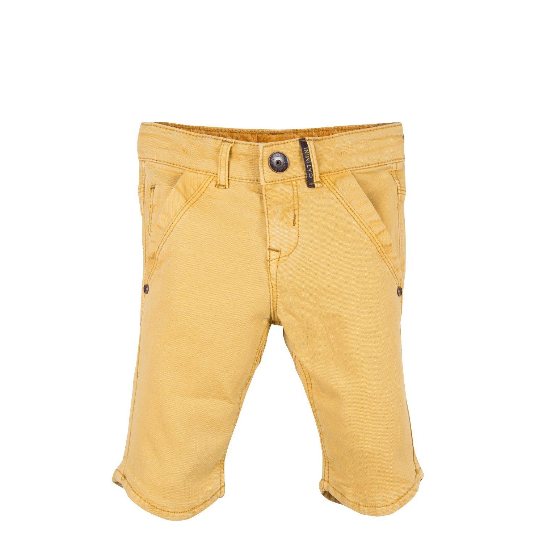 beb25c85ee Amazon.com: Catimini Dyed Denim Bermuda Shorts: Clothing