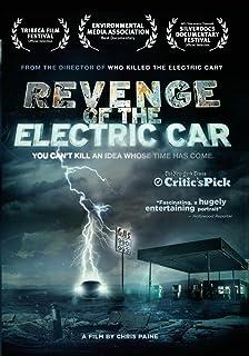 Amazon Com Who Killed The Electric Car Martin Sheen Chris