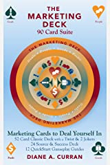 The Marketing Deck 90 Card Suite Cards
