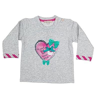 the latest e6293 2c9fa SILVIAN HEACH KIDS Long Sleeve T-Shirts Baby Girl Pillsbury ...