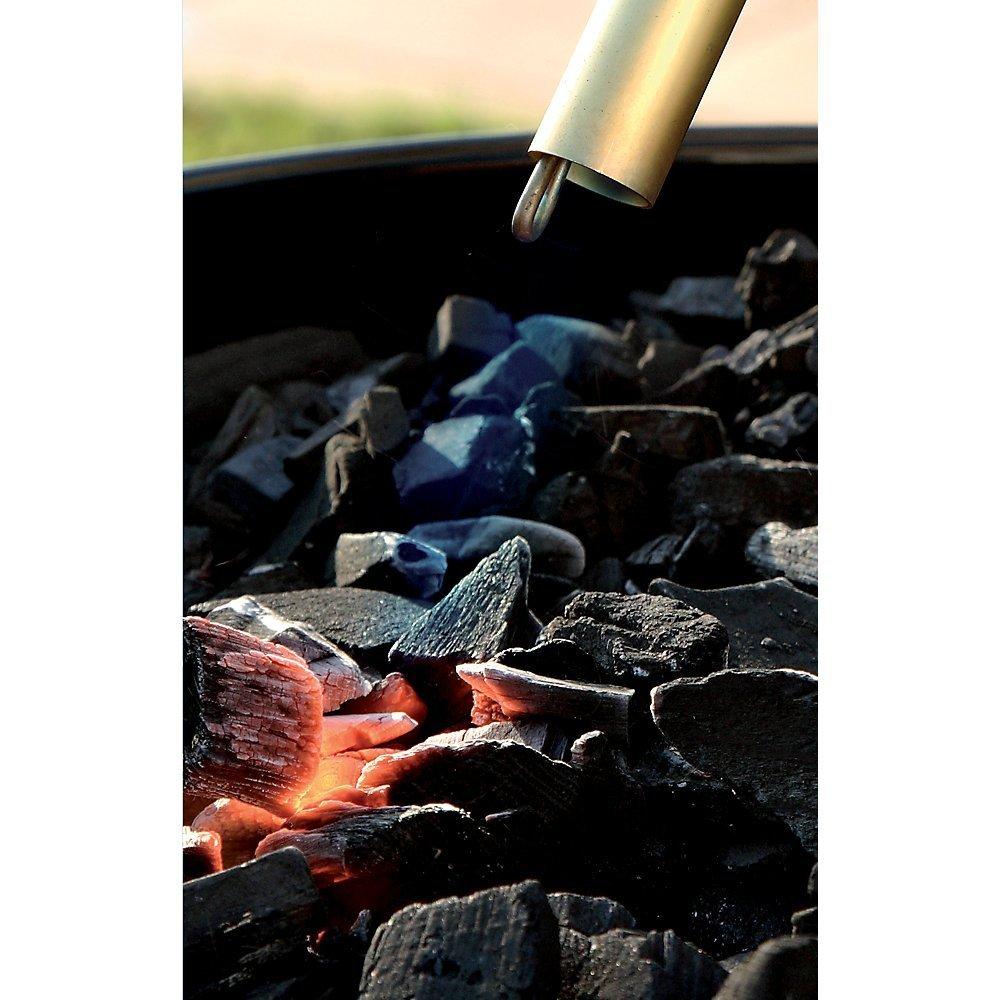 Camping Gaz Soudogaz X200 PZ - Pistola de soldadura (1750 °C, consumo de gas 120 g/h, 380 g), color azul y negro: Amazon.es: Industria, empresas y ciencia