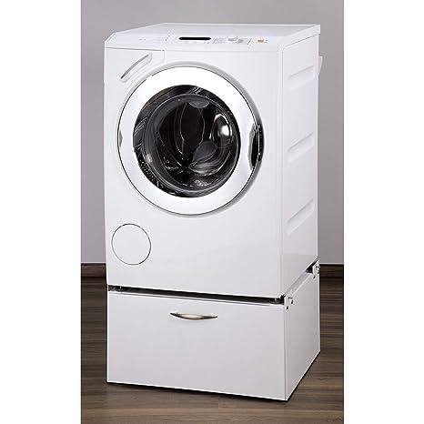 Socket con cajón para lavadoras/secado/frigoríficos/Congelador ...