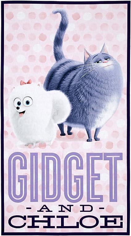 with out original box Gidjet,The Secret pets of life Building Blocks