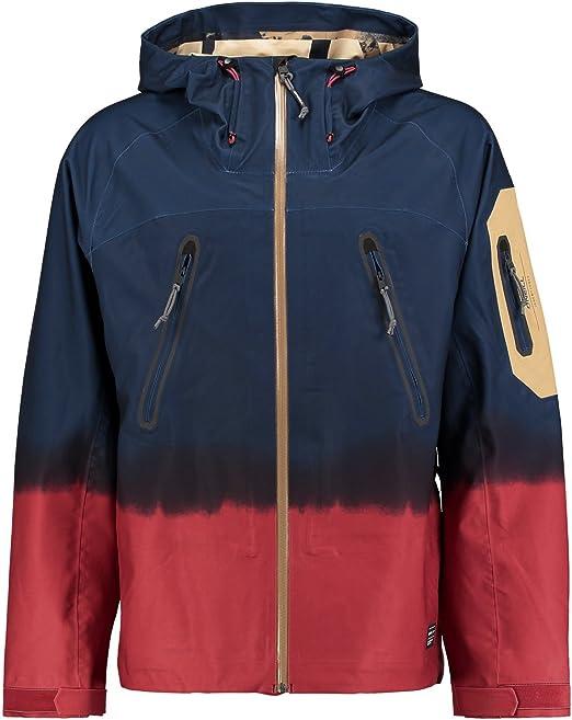 O'Neill Herren Snowboard Jacke Jeremy Jones 3L Shell Jacke