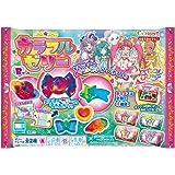 スタートゥインクルプリキュアカラフルゼリー 8個入 食玩・手作り菓子(プリキュア)