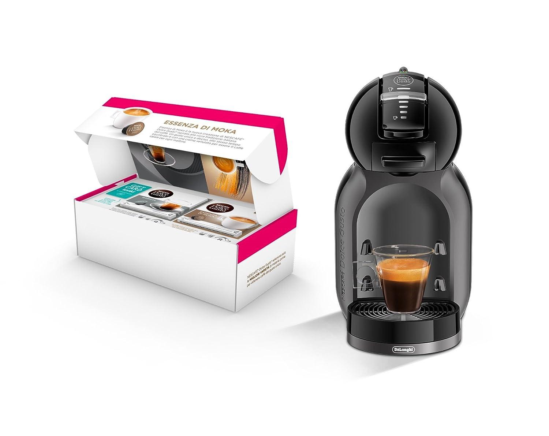 DeLonghi Mini Me EDG305.BG - Cafetera (Independiente ...