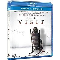 The Visit [Blu-ray + Copie digitale]