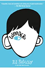 Wonder Kindle Edition