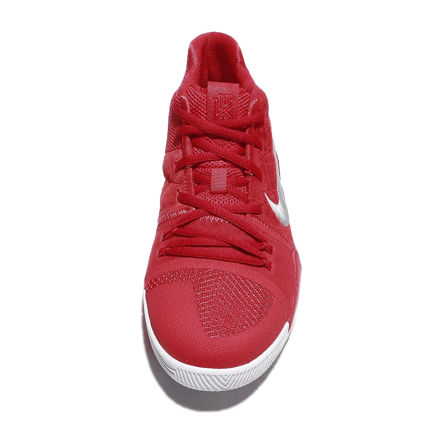 Gentleman/Lady UNIVERSITY Nike Kid's Kyrie 3 GS, UNIVERSITY Gentleman/Lady RED/UNIVERSITY RED-WOLF GREY Beautiful color Fast delivery German Outlets VR13296 5ddb9e