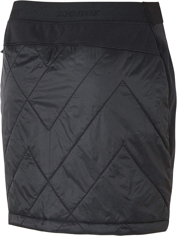 Ziener Nima Lady (Falda Active Pantalones): Amazon.es: Ropa y ...