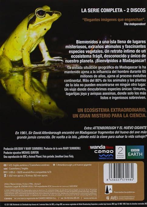 Amazon.com: Pack: Naturaleza Extrema (Import Movie) (European Format - Zone 2) (2012) Vv. Aa.: Movies & TV