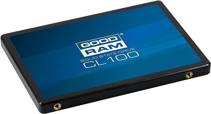 Goodram CL100 120 GB Serial ATA III 2.5