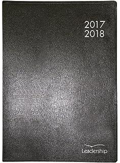 Collins Leadership - Agenda diaria (tamaño A4, año 2018 ...