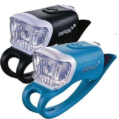 Infini Éclairage de sécurité Orca lumière éclairage Roue avant ... ef1001f41718
