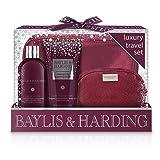 Baylis & Harding Midnight Fig and Pomegranate