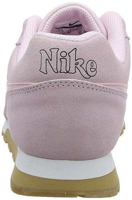 NIKE MD RUNNER 2 SE Sneaker Schuhe Damen AQ9121 601 Rosa