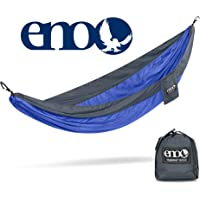 ENO - Eagles Nest Outfitters SingleNest Lightweight Camping Hammock