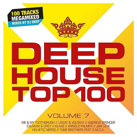 Deephouse Top 100 Vol 7 - Various: Amazon de: Musik
