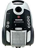 Hoover Enigma Bagged Cylinder Vacuum Cleaner