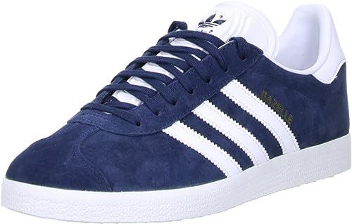 adidas Gazelle Sneaker Herren blau   Adidas originals herren