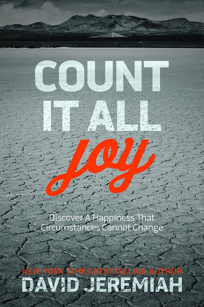 Download Count It All Joy: Discover a Happiness That Circumstances Cannot Change pdf