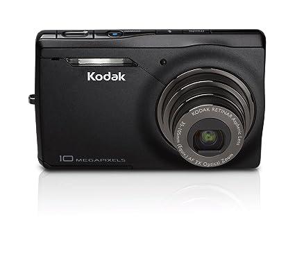 amazon com kodak easyshare m1033 10 mp digital camera with rh amazon com kodak easyshare camera m1033 manual kodak easyshare m1033 software download