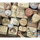 Springbok Puzzles - Vintage Treasures - 2000 Piece Jigsaw Puzzle - Large 42.5 Inches by 34 Inches Puzzle - Made in USA - Unique Cut Interlocking Pieces