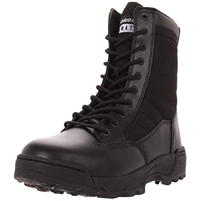 Original S.W.A.T. Men's Classic 9-Inch Tactical Boot: Home & Kitchen
