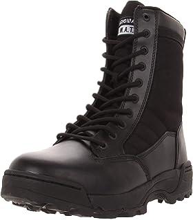 c2fab770c41 Amazon.com: Justin Original Workboots Style 4764 Mens Work Boot: Shoes