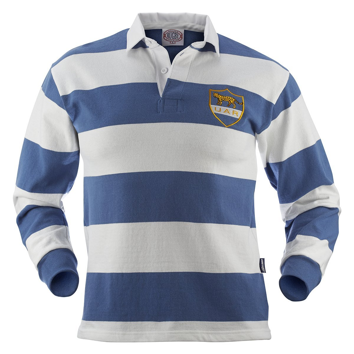 Rugby Imports Argentina Old Style Jersey (2X-Large)