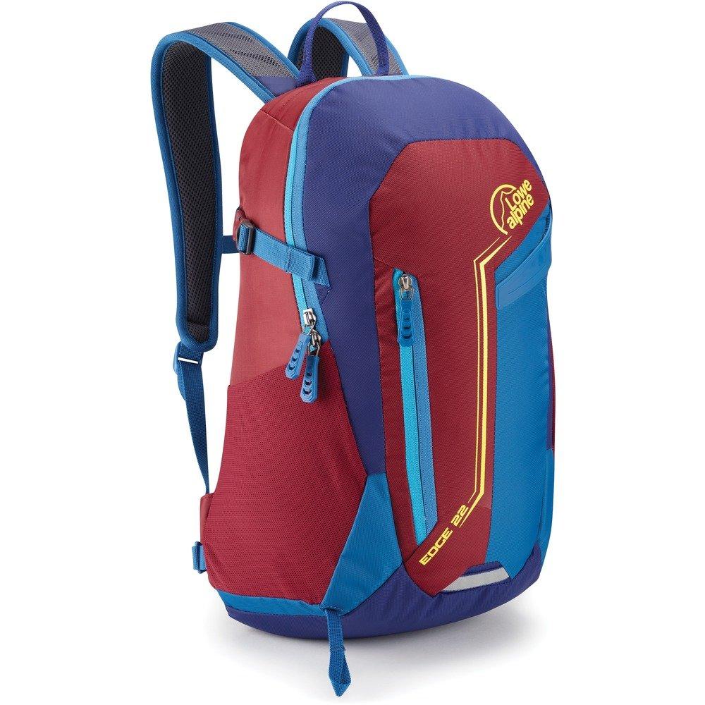 Lowe Alpine edge ii 22 rucksack daypack tagesrucksack neu