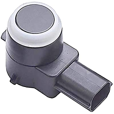 APDTY 15239247 PDC Sensor Park Assist Reverse Backup Object Sensor Fits Rear Bumper On Select 2006-2015 General Motors Vehicles (25962147; Sold Individually; View Description For Specific Model Years): Automotive