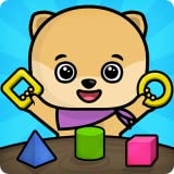 Giochi per bambini dai 2 ai 5 anni