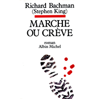 Marche ou crève (French Edition) book cover
