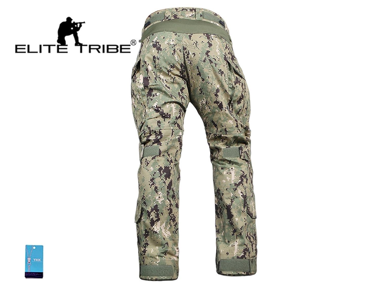 Elite Tribe Emersongear G3 Uniforme de Combate táctico BDU ...