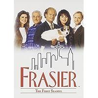 Frasier: Complete First Season [Importado]