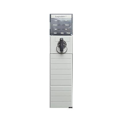 Amazon com: Allen Bradley 1756-L61-A Control Logix Processor Unit