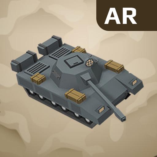 (AR Tank Wars)